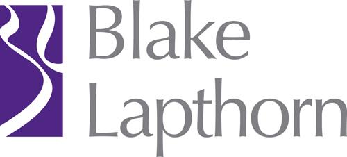 Blake Lapthorn